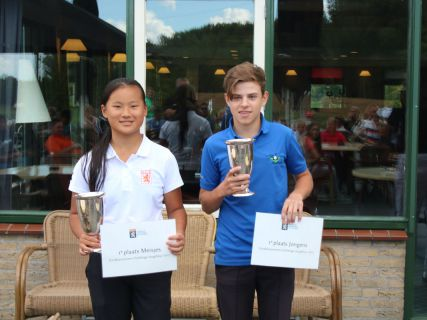Challenge Tour finals 2017 Cromstrijen